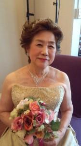 Leilani Wedding Room撮影会
