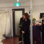 研修@Leilani Wedding Room